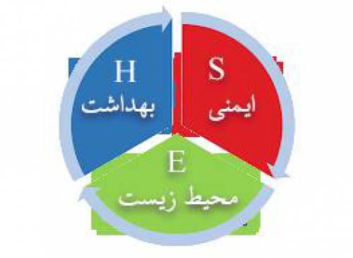 دانلود رایگان جزوه ایمنی و بهداشت download HSE - فروشگاه علوی پور + PDF ایمنی شرایط اﯾﻤﻦ و ﺳﺎﻟﻢ ﮐﺎر ﮐﻨﻨﺪ و ﻋﻮاﻣﻞ زﯾﺎن آور ﻣﺤﯿﻂ ﮐﺎر مسئول حرفه ای کاهش خطرات محیط زیست